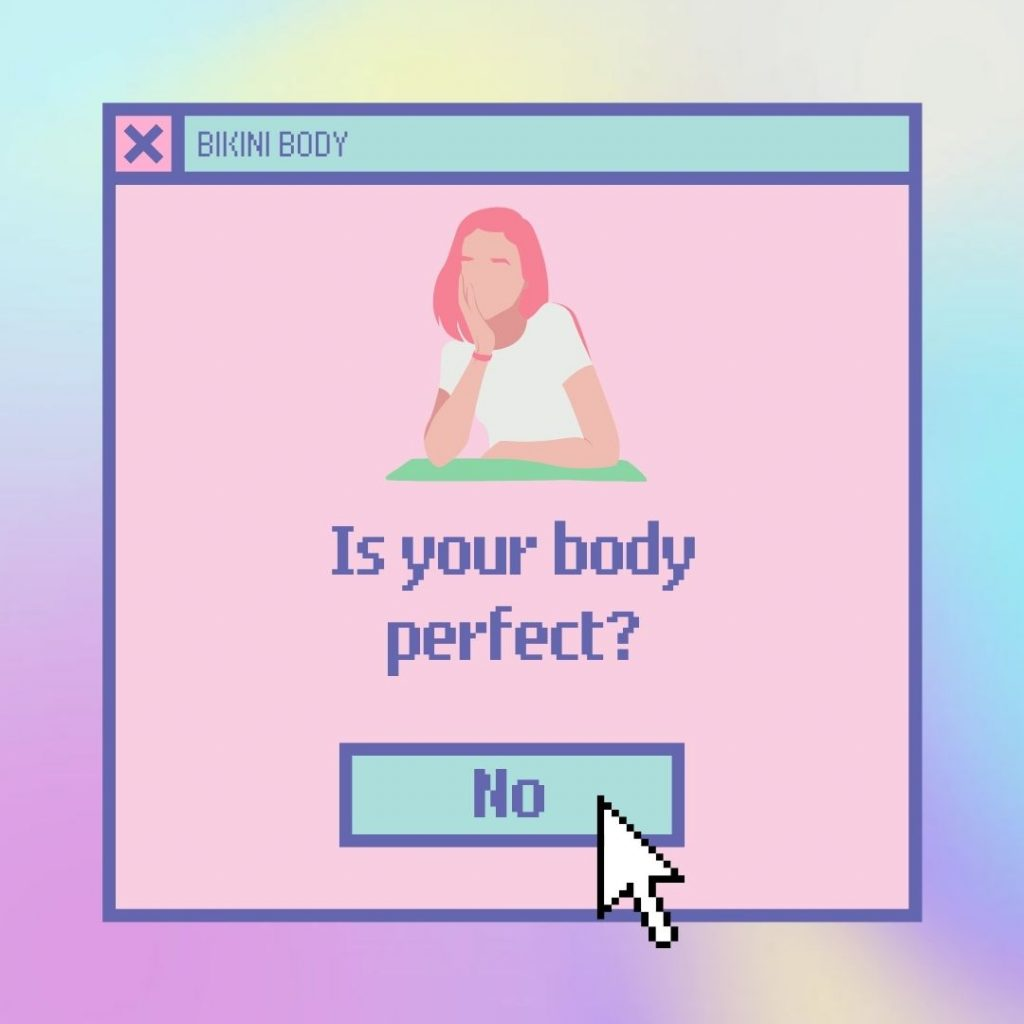 Is your body perfect